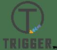 Trigger logo with ™ Transparent
